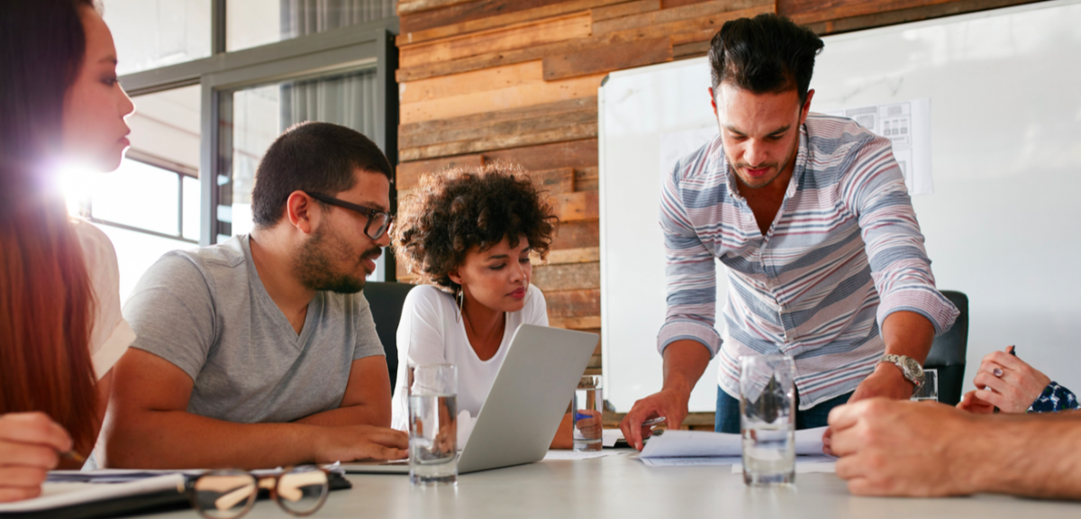 White Paper: The 8 Pillars of Innovation