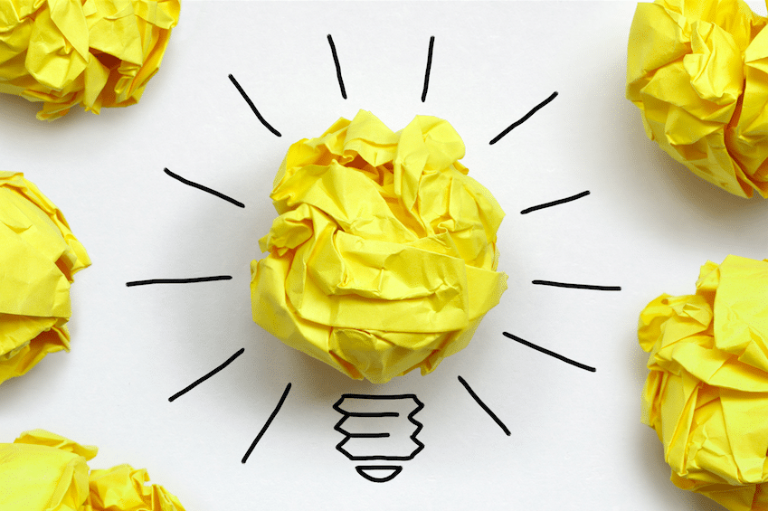 Striking a balance between structure and spontaneity in your innovation strategy