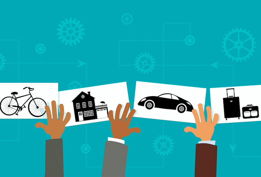 Innovation and the sharing economy