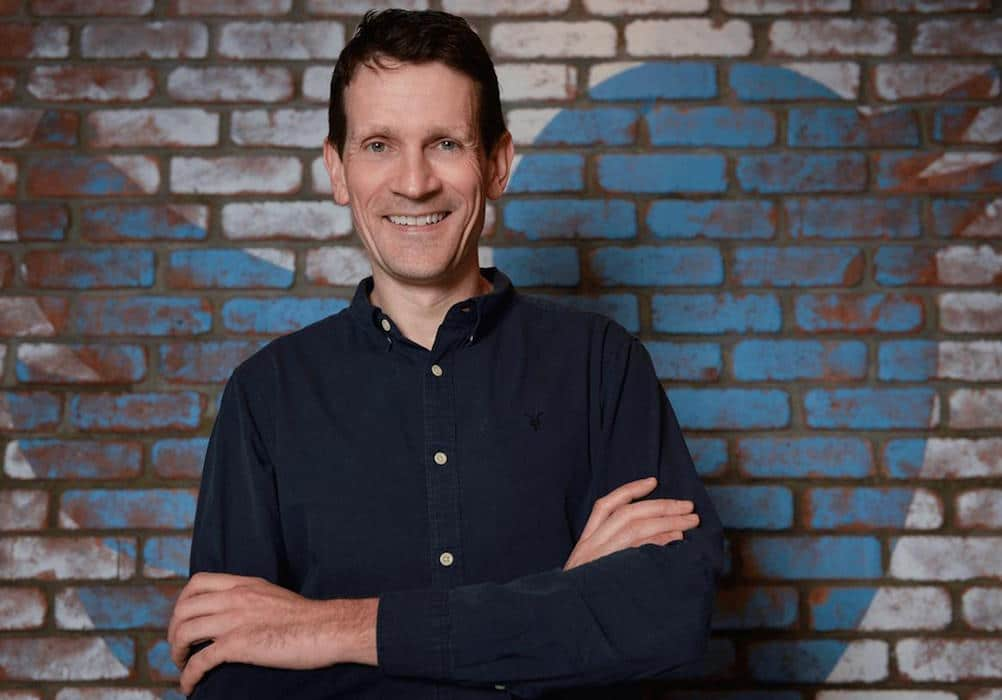 Innovation Insights with Bruce Daisley from Twitter