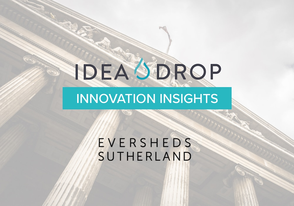 Innovation Insights with Eversheds Sutherland