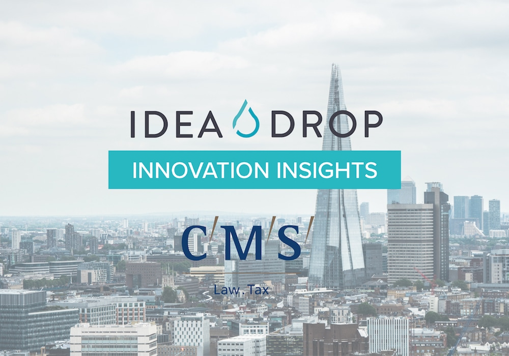 Innovation Insights with CMS