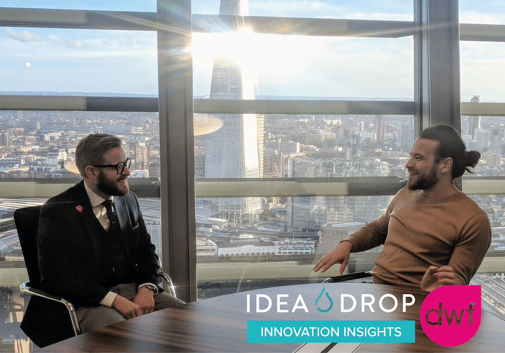 Innovation Insights with DWF Ventures
