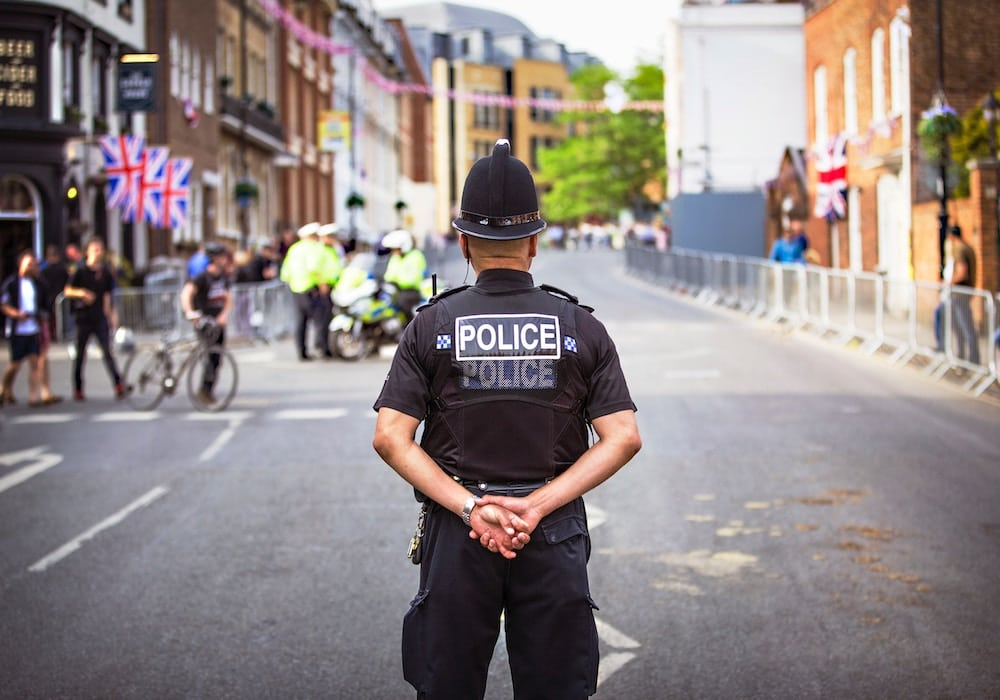White Paper: How UK police forces can save over £7.7m