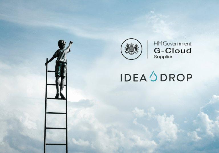 Idea Management Software approved supplier on G-Cloud