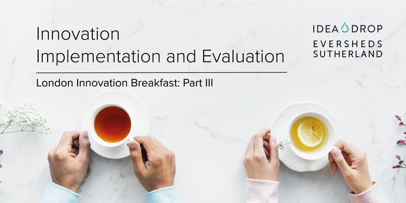 innovation evaluation