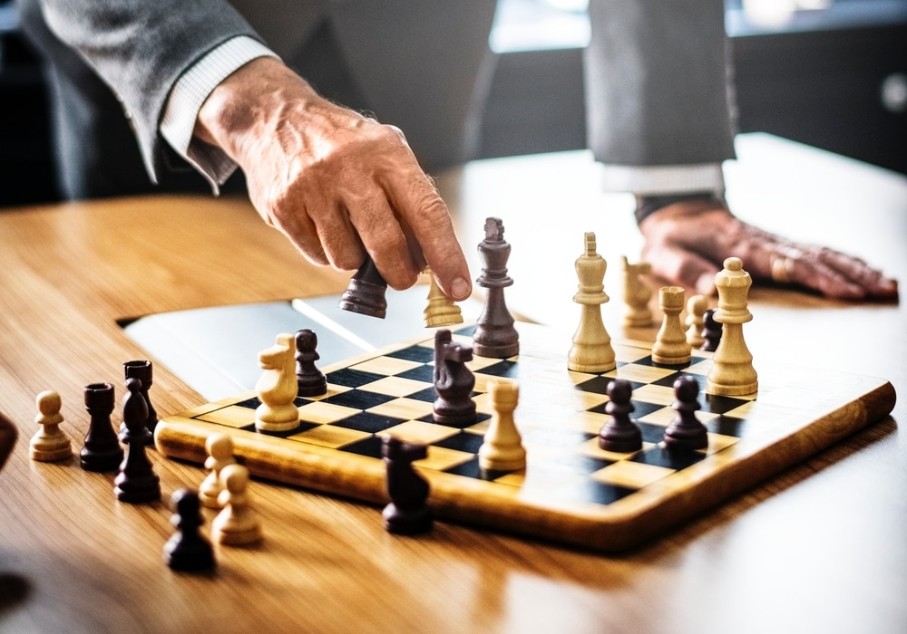 Strategic thinking: what to do after innovation implementation