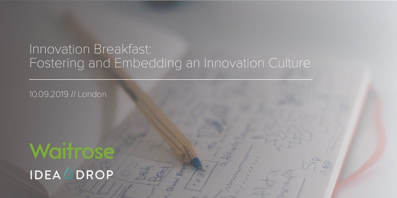 embedding innovation culture