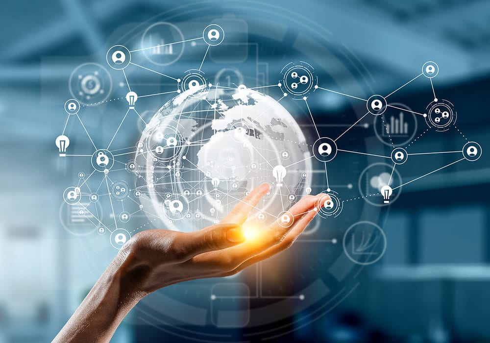 3 digital innovations to help transform your company