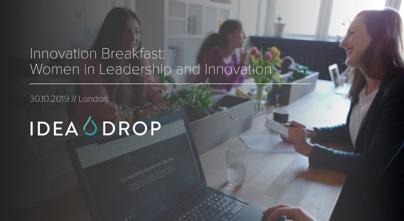 Women in Leadership and Innovation