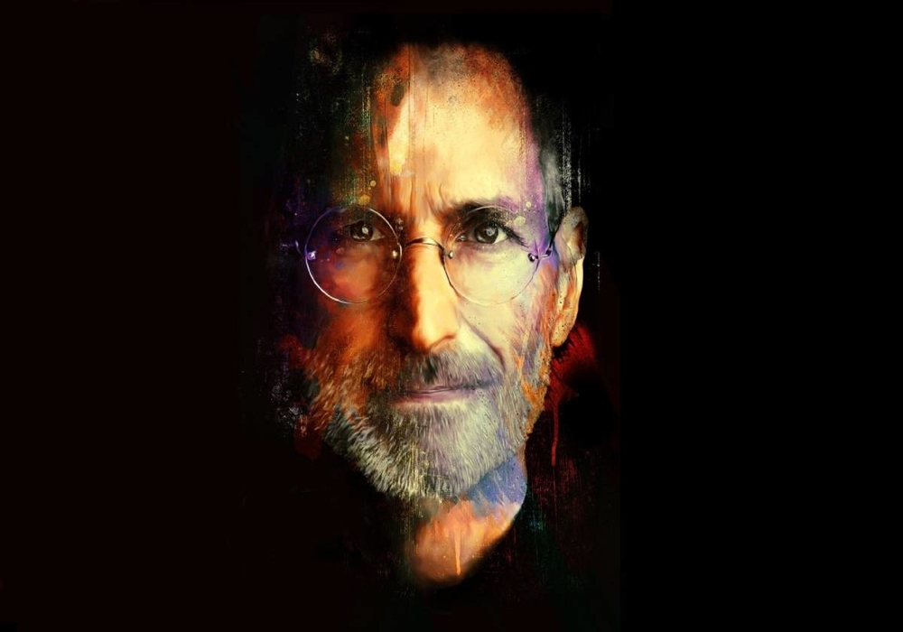 Innovation insights from the masters of creativity: Steve Jobs